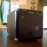 First Look at Drobo