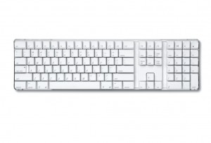 Apple Keyboard A1048