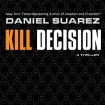 Book Review Kill Decision