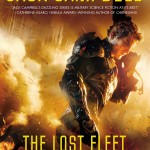 Lost Fleet Beyond The Frontier - Guardian-cover